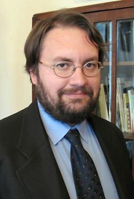 Tölli Balázs, a Zsinat nemlelkészi alelnöke