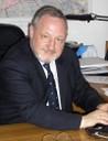 Dr. Hafenscher Károly, a Zsinat lelkészi elnöke